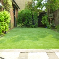 Synthetic Grass Hertfordshire