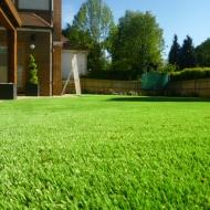 Artificial Grass Installation St Albans