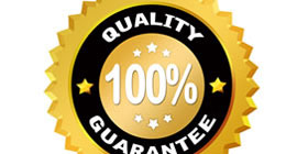 Quality Artificial Grass guarantee for London